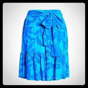 Skirt; flowy, colorful and comfortable!
